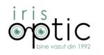 iris-optic.ro Logo