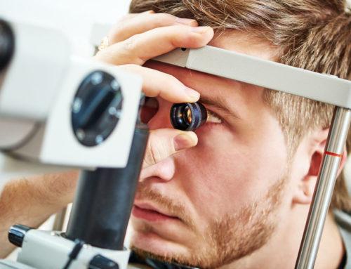 Care este diferenta intre optometrie si oftalmologie?