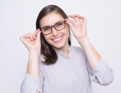 La cât timp trebuie schimbați ochelarii. Cauze.
