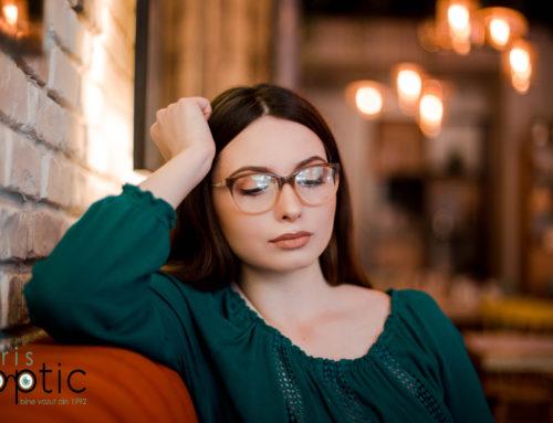 Cum știi ce tratament de lentile ai nevoie?