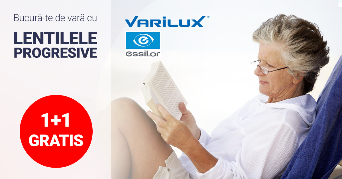 oferta lentile progresive iris-optic