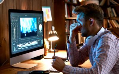 Tu câte ore petreci zilnic in fata ecranelor?